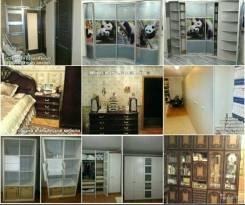 Сборка мебели, Столярные и плотницкие работы