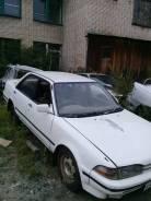 Toyota Carina. механика, задний, 1.5, бензин
