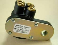 Регулятор давления тормозов. Volvo