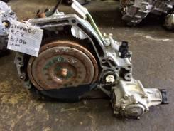 АКПП. Honda Stepwgn, RF2 Honda S-MX, RH2 Двигатель B20B