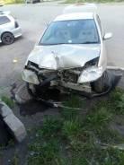 Продам срочно Toyota Corolla 2005г после ДТП