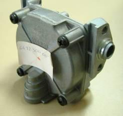 Регулятор давления тормозов. Yutong