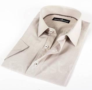 c1c2ccce69f Стильная мужская рубашка. Новая - Основная одежда в Хабаровске