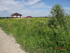 Овощесовхоз 10 соток ИЖС. 1 000кв.м., собственность, электричество, от агентства недвижимости (посредник)