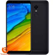 Xiaomi Redmi 5. Новый, 32 Гб, Черный, 3G, 4G LTE, Dual-SIM. Под заказ