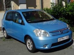 Toyota Raum. автомат, передний, 1.5 (109л.с.), бензин, 46 000тыс. км