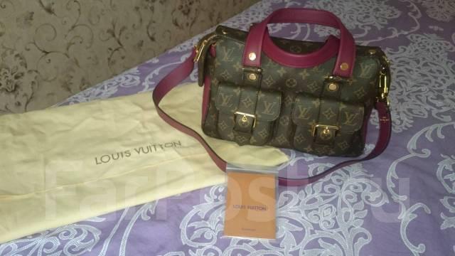 da4673f56b4b Продам новую женскую кожаную сумку - Аксессуары и бижутерия во ...