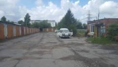 Гаражи кооперативные. улица Краснодарская 1б, р-н Железнодорожный, 25кв.м., электричество