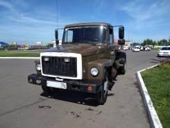 ГАЗ 3307. Продается Ассенизаторская машина