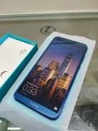 Huawei Honor 9 lite. Новый, 64 Гб, Синий
