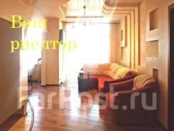 3-комнатная, улица Авроровская 17. Центр, агентство, 90кв.м. Комната