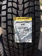 Dunlop Grandtrek SJ6, 235/70R15