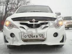 Губа. SsangYong Actyon SsangYong Actyon Sports
