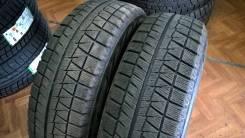 Bridgestone Blizzak Revo GZ. Всесезонные, 2013 год, 5%, 2 шт