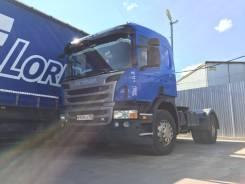 Scania P. -series Продается, 12 000куб. см., 20 500кг.