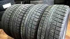 Bridgestone Blizzak Revo GZ. Всесезонные, 2011 год, 10%, 4 шт