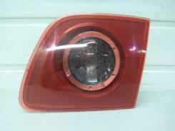 Стоп-сигнал. Mazda Mazda3, BK Двигатели: L3VE, LF17, Y601, Z6, ZJVE