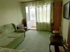 2-комнатная, улица Тушканова 10/1. Азс, частное лицо, 44кв.м.