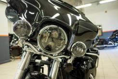 Harley-Davidson Electra Glide. 1 600куб. см., исправен, птс, с пробегом