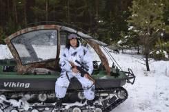 Viking 750. Продается снегоболотоход Викинг, 748куб. см., 700кг., 100кг.
