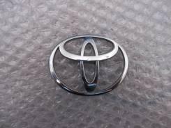 Эмблема. Toyota: Vista, Celica, Corsa, Corona, Corolla Levin, Camry, Sprinter Trueno, MR2, Carina E, Tercel Двигатели: 2CT, 3SFE, 3SGE, 4SFE, 3SGTE, 5...