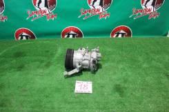 Компрессор кондиционера. Toyota: Premio, Allion, Wish, Avensis, Isis Двигатели: 1AZFSE, 1AZFE, 2AZFSE
