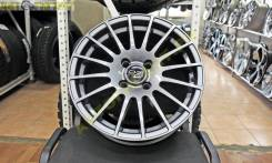 "OZ Racing David. 6.5x15"", 4x100.00, ET35, ЦО 73,1 мм."