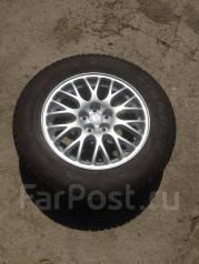 "Комплект колес. 7.0x16"" 5x100.00 ET-46"