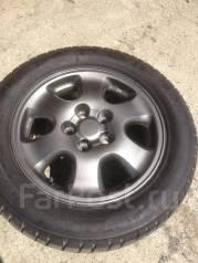 "Комплект колес. 7.0x16"" 5x114.30 ET-45"