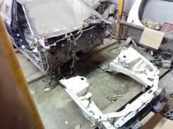 Кузовной ремонт любой сложности, покраска в камере.