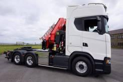 Scania R420. Продается Скания R 420, 12 000куб. см., 50 000кг. Под заказ