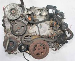 Двигатель Chevrolet LT1 5.7 литра на Chevrolet Camaro