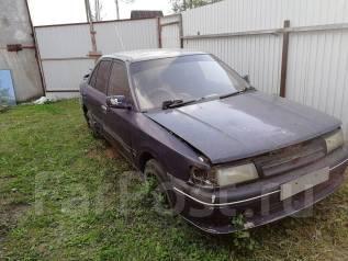 Mazda Familia. BJ5H, B5