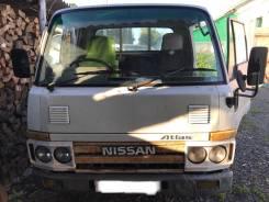 Nissan Atlas. Продам 3500 куб. см. 2000 кг., 3 500куб. см., 2 000кг.
