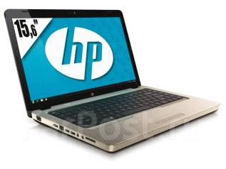 """HP G62-b14ER. 15.6"""", 2,1ГГц, ОЗУ 4096 Мб, диск 250Гб, WiFi, Bluetooth, аккумулятор на 1ч."""