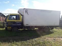 Nissan Diesel. Продаётся грузовик рефрежиратор Turbo, 6 925куб. см., 5 000кг., 4x2
