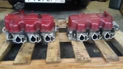 Головка блока цилиндров. Nissan Maxima, J30 Двигатель VG30E