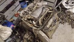 Двигатель в сборе. Nissan Maxima, A32 Nissan Cefiro, A32 Двигатель VQ30DE