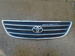 Решетка радиатора. Toyota Gaia, SXM10, SXM10G, SXM15, SXM15G