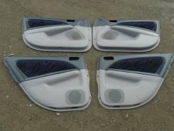 Обшивка двери. Toyota Caldina, ST215, ST215G, ST215W