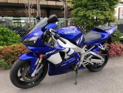 Yamaha YZF R1. 1 000куб. см., исправен, птс, без пробега
