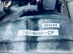 АКПП. Subaru