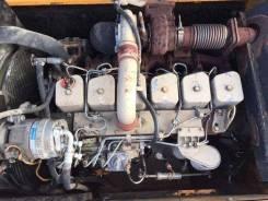 Двигатель в сборе. Hyundai R210LC-7
