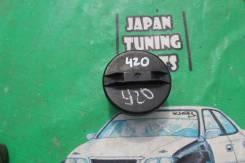 Крышка топливного бака. Toyota: Windom, Corona, Lite Ace, Platz, Aristo, Ipsum, Corolla, Altezza, Tercel, MR-S, Raum, Sprinter, Vista, Mark II Wagon B...