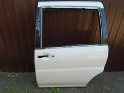 Дверь задняя левая Color QX-1