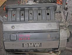 Двигатель в сборе. BMW 3-Series BMW 5-Series, E34 Двигатели: M50B20, M50B20TU