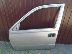 Дверь передняя левая Color 1C5
