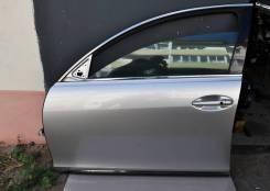 Дверь передняя левая Lexus GS450H