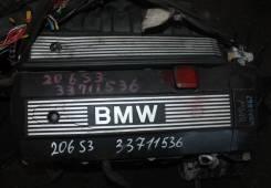 Двигатель в сборе. BMW M3, E36, E46 BMW 3-Series, E36, E46 BMW 5-Series, E39 Двигатели: M52B20, M52B20TU