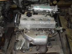 Двигатель в сборе. Toyota: Corona, Carina ED, Corona Exiv, Carina, Vista, Caldina, Curren, Corona SF Двигатель 4SFE